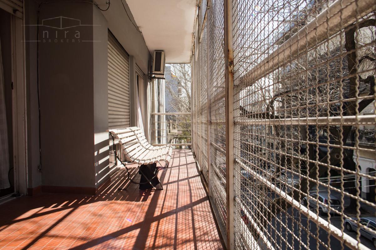 Foto Departamento en Venta en  Palermo Soho,  Palermo  Soler al 4400