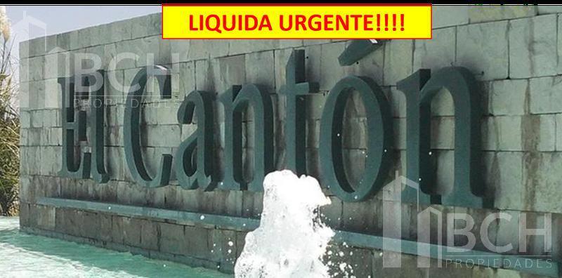 Foto Terreno en Venta en  El Canton,  Countries/B.Cerrado (Escobar)  Lote en venta  a la laguna en el barrio Norte de El Canton - Escobar