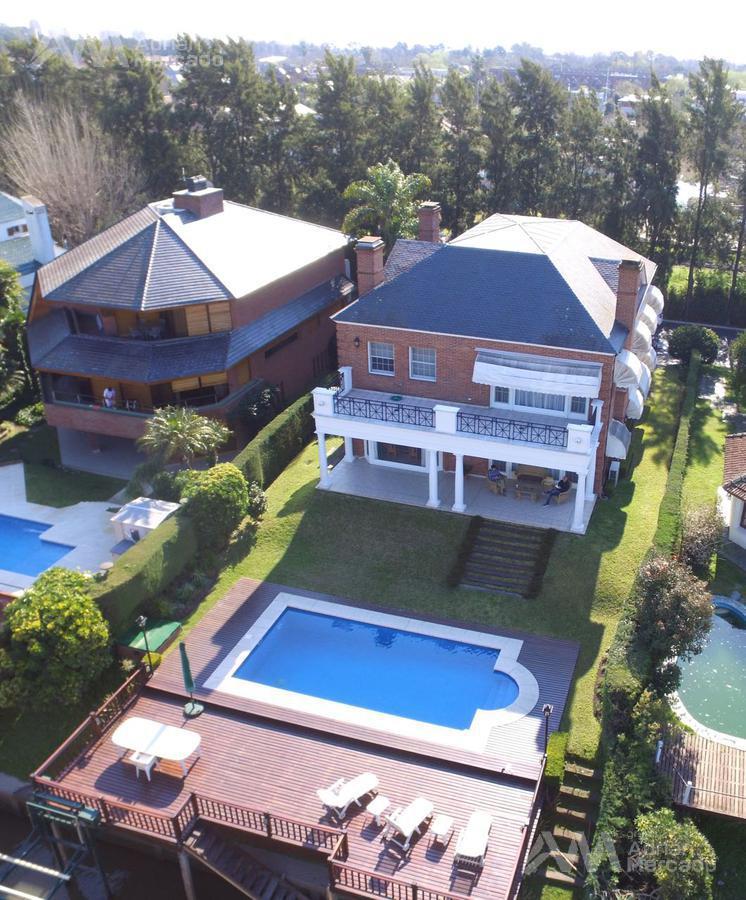 Foto Casa en Venta en  Marina Del Sol,  Countries/B.Cerrado (San Fernando)  Escalada 2400, San Fernando