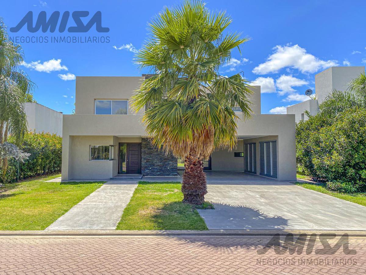 Foto Casa en Venta en  Miraflores (Funes Hills),  Funes  Miraflores-Funes Hills