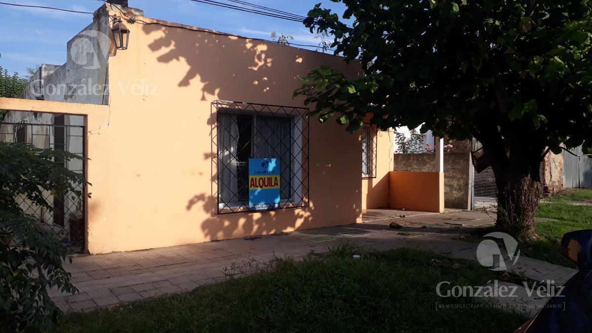 Foto Casa en Alquiler en  Nueva Palmira ,  Colonia  Queguay entre rio negro y libertad
