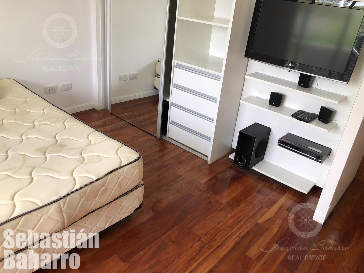 Foto Departamento en Venta en  Palermo ,  Capital Federal  Cabrera al 5500