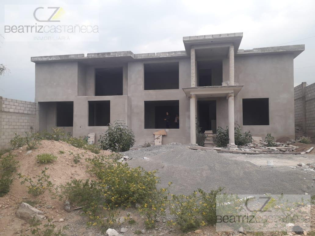 Foto Casa en Venta en  Pachuca ,  Hidalgo  CASA EN OBRA GRIS, MATILDE, SUR DE PACHUCA