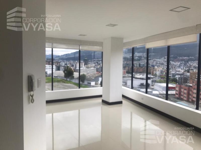 Foto Departamento en Venta en  Norte de Quito,  Quito  Av. Eloy Alfaro - UDLA, departamento de 3 dormitorios en venta de 100,00 m2