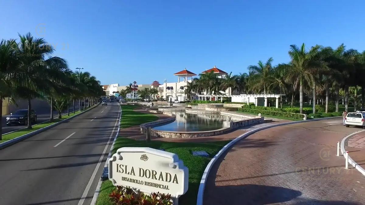 Zona Hotelera Land for Sale scene image 10