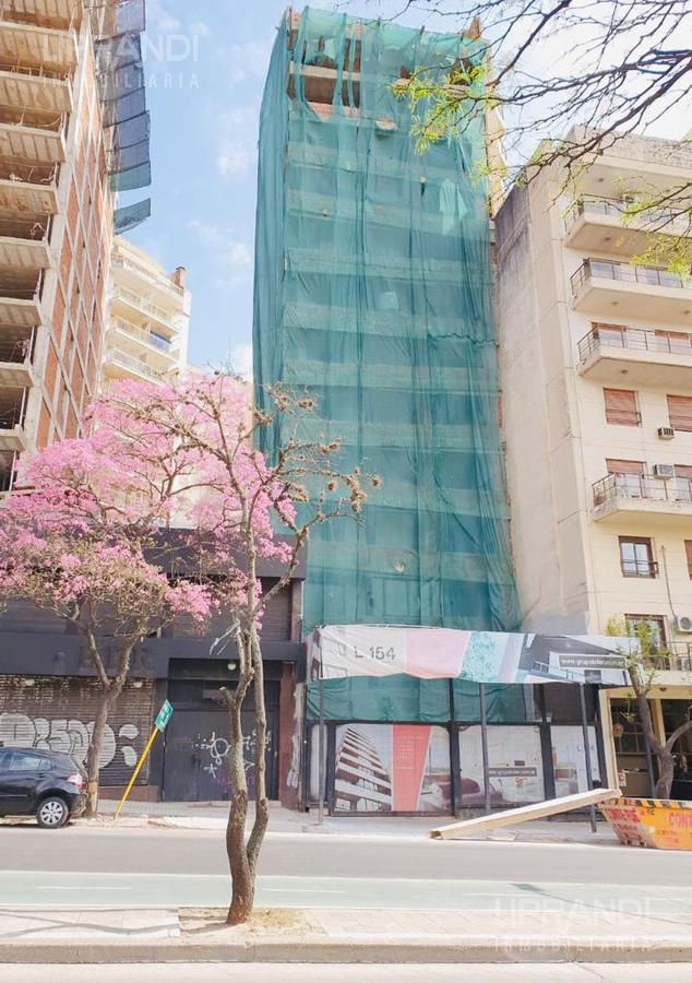 Foto Departamento en Venta en  Nueva Cordoba,  Capital  Av. POETA LUGONES 154