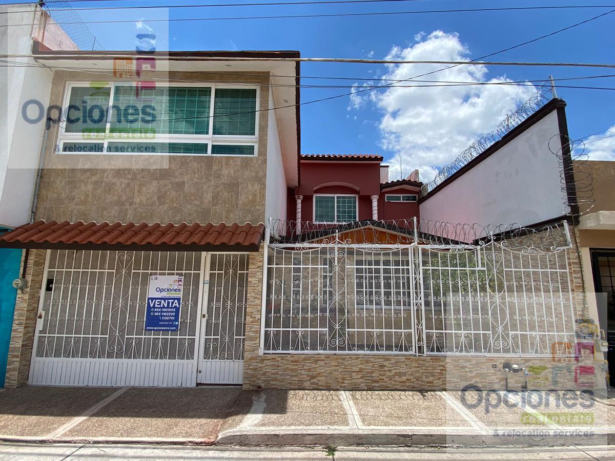 Foto Casa en Venta en  Villarreal,  Salamanca  Villarreal