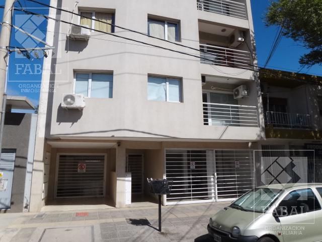 Foto Departamento en Alquiler en  Área Centro Oeste,  Capital  Carlos H. Rodríguez 664