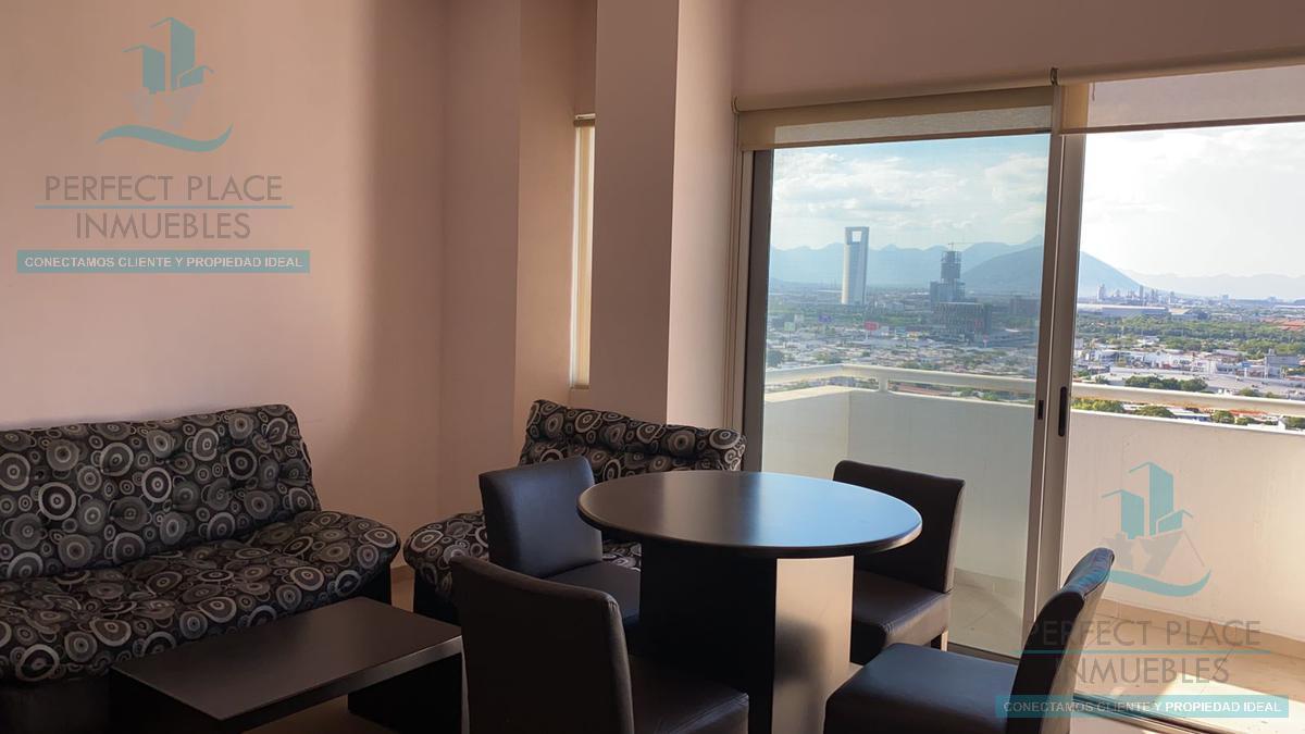 Foto Departamento en Renta en  Contry,  Monterrey  DEPARTAMENTO EN RENTA EN ZONA SUR DE MTY., N.L.