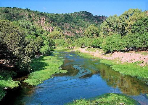 Foto Terreno en Venta en  Agua De Oro,  Rio Seco  Villa El Rosal - Agua de Oro
