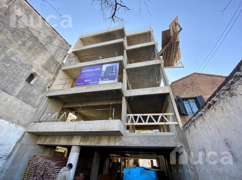 Foto Departamento en Venta en  Florida,  Vicente López  Semipiso 3 ambientes con balcón, parrilla y terraza