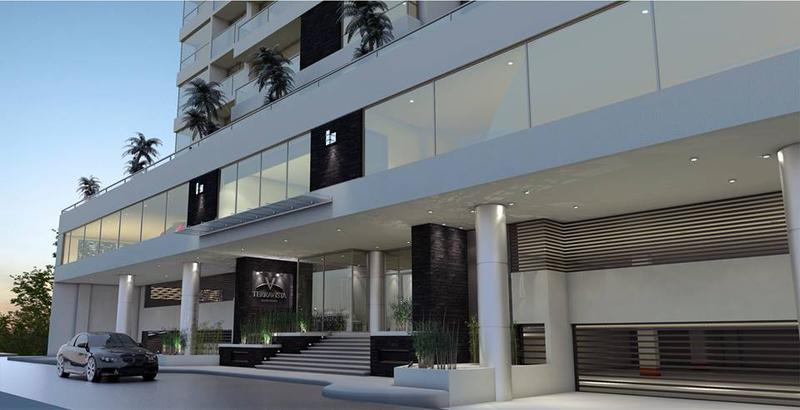 Foto Departamento en Venta en  Figueroa,  San Pedro Sula  Apartamento en Venta en Terravista Merendon