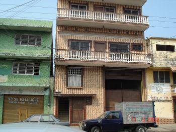 Foto Departamento en Renta en  Veracruz ,  Veracruz  Domicilio: Vicente Guerrero # 1524 Departamento 4, entre Arista y Serdán, Col. Centro; Veracruz, Veracruz.
