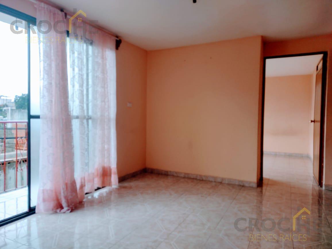 Foto Departamento en Renta en  10 de Mayo,  Xalapa  Departamento en renta en la colonia 10 de Mayo cercano a plaza Cristal