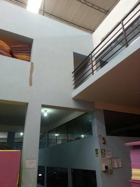Foto Almacén en Venta | Alquiler en  Villa el Salvador,  Lima  Villa el Salvador