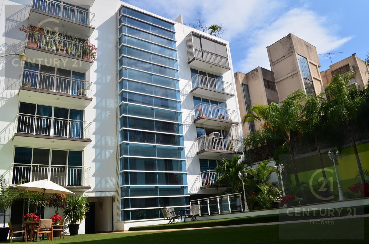 Foto Departamento en Venta en  Cuernavaca Centro,  Cuernavaca  Departamento Centro Cuernavaca
