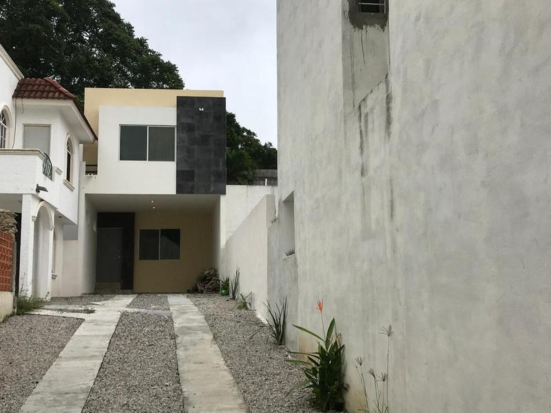 Foto Casa en Venta en  Tancol,  Tampico  Venta de Casa en Tampico Col. Tancol Chairel