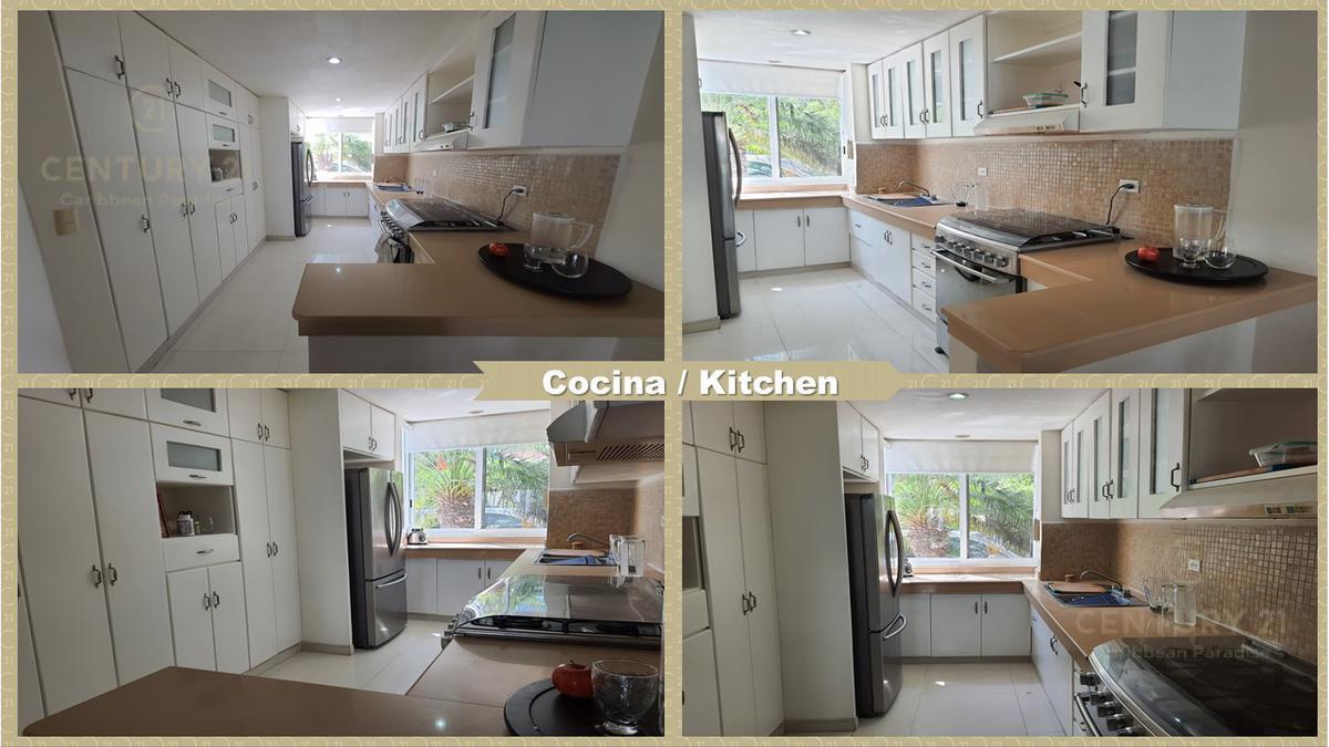 Zona Hotelera Casa for Venta scene image 4