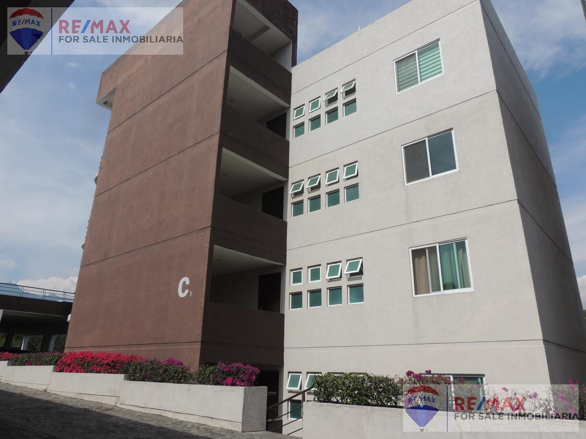 Foto Departamento en Venta en  Lomas de Tetela,  Cuernavaca  Venta de departamento en Lomas Tétela, Cuernavaca…Clave 3380