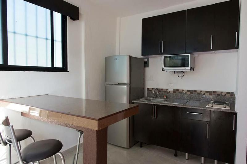 Playa del Carmen Centro Apartment for Rent scene image 0