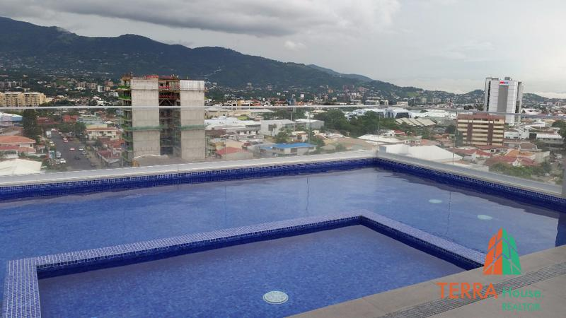 Foto Departamento en Venta en  Mata Redonda,  San José  SE ALQUILA, APARTAMENTO DE DOS HABITACIONES EN ROHRMOSER.