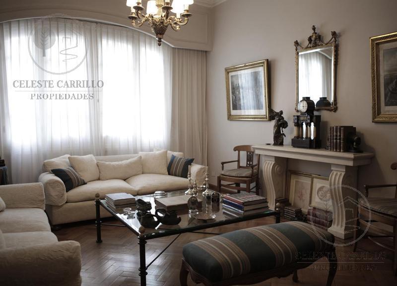 Foto Departamento en Venta | Alquiler en  Belgrano ,  Capital Federal  vuelta de obligado al 2800