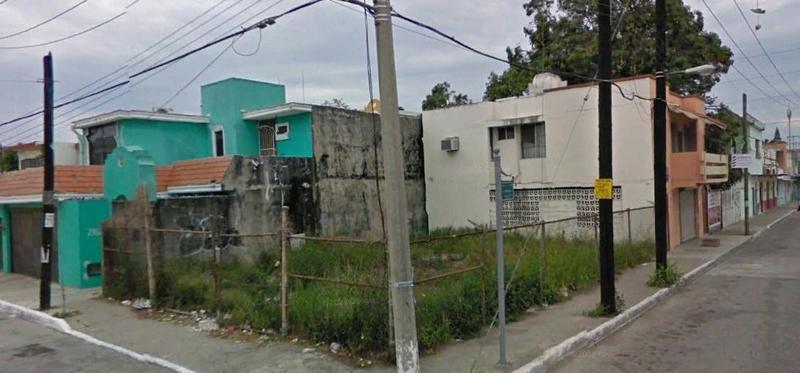 Foto Terreno en Renta en  Tampico Centro,  Tampico  TR-126 TERRENO EN RENTA ZONA CENTRO TAMPICO TAM.