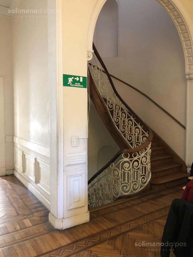 Foto Casa en Venta en  Belgrano ,  Capital Federal  vidal al 1800