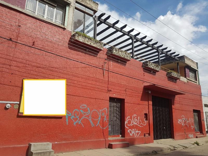 Foto Edificio Comercial en Venta |  en  Nanchital de Lázaro Cárdenas del Río ,  Veracruz  Edificio Comercial en centro historico sur de Oaxaca, Oaxaca. Locales y bodega.