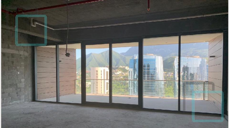 Foto Departamento en Venta en  Santa Engracia,  San Pedro Garza Garcia  DEPARTAMENTO EN VENTA TORRE LEVANA EN SAN PEDRO GARZA GARCÍA
