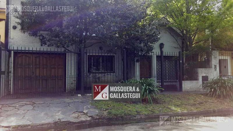 TEJEDOR CARLOS al 1700 - San Isidro | Las Lomas de San Isidro | Las Lomas-Horqueta