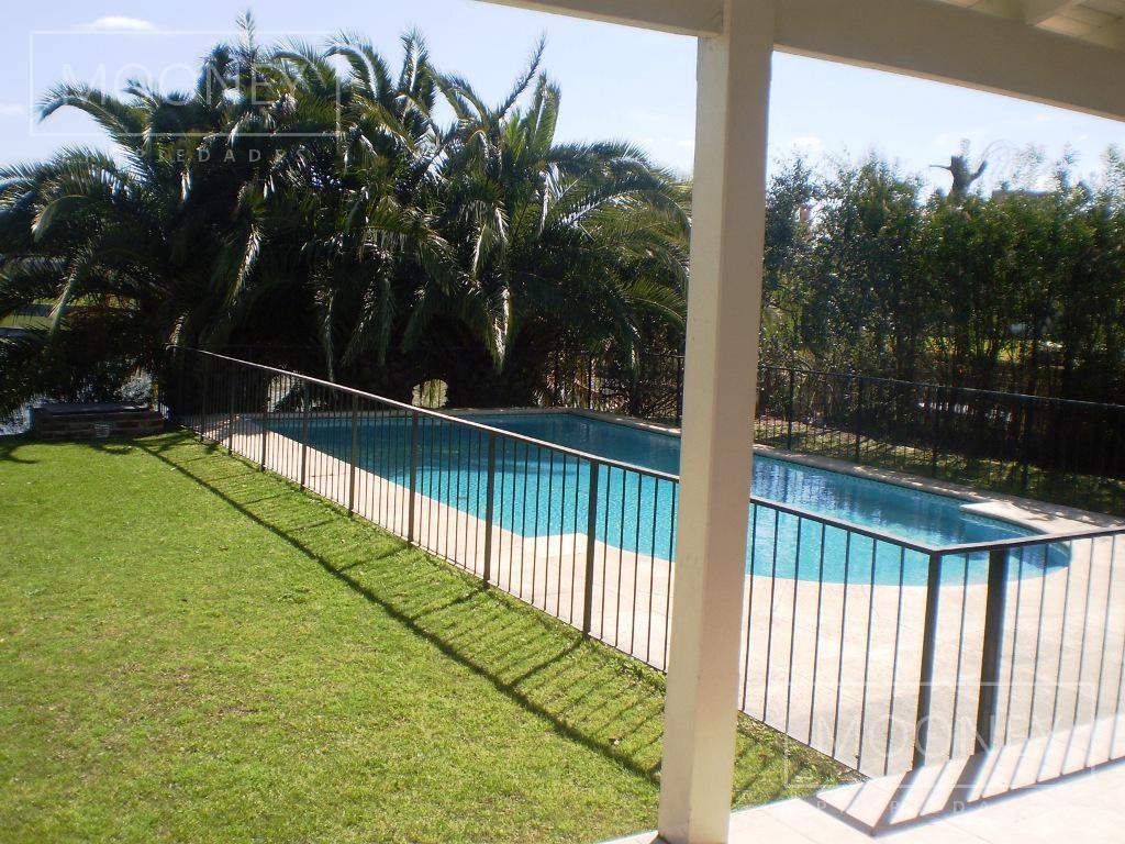 Foto Casa en Alquiler en  Barrancas del Lago,  Nordelta  Barrancas del Lago Lote 13