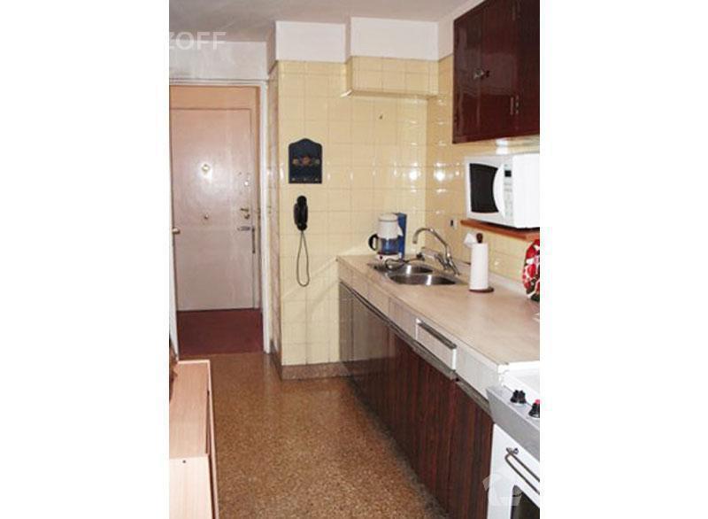 Departamento-Alquiler-Barrio Norte-MANUEL QUINTANA 400 e/CALLAO y AYACUCHO