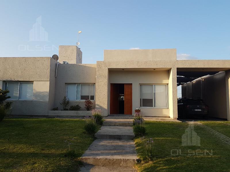 Foto Casa en Venta en  Tejas Tres,  Cordoba Capital  Categoria! Tejas III - Mudate Hoy- Terreno 630 m2 - Disfruta EN Familia Tejas 3