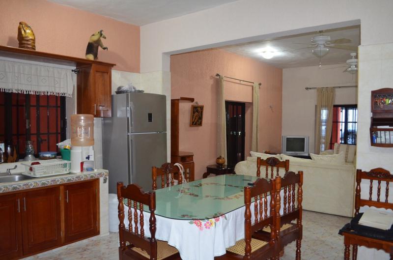 Playa del Carmen Casa for Venta scene image 4