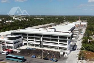 Foto Oficina en Renta en  Alfredo V Bonfil,  Cancún  Alfredo V Bonfil