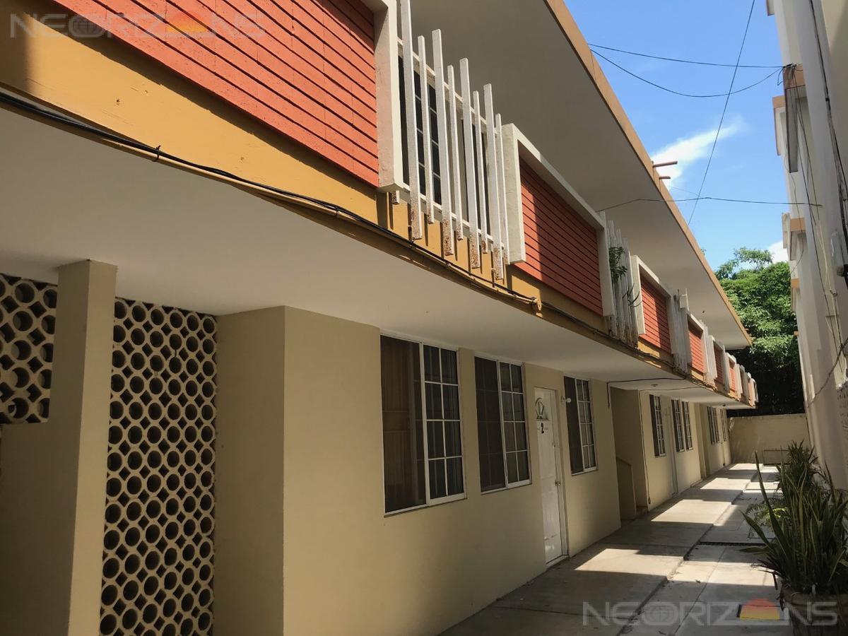 Foto Edificio Comercial en Venta en  Tamaulipas,  Tampico  Edificio en Venta en Tampico Col. Tamaulipas