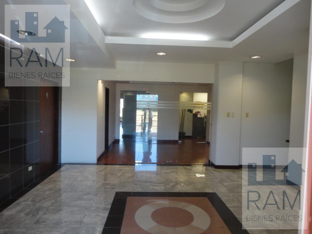Foto Oficina en Renta en  Escazu,  Escazu  Oficina en alquiler en San Rafael de Escazú