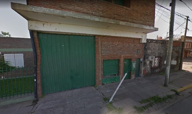 Foto Galpón en Venta en  Santa Fe,  La Capital  SALVADOR DEL CARRIL al 2400