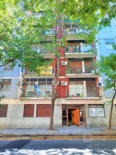 Foto Departamento en Venta en  Barrio Norte ,  Capital Federal  French al 2700