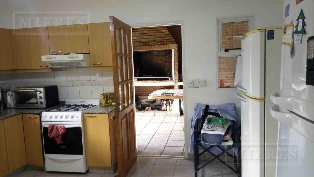 Casa en barrio cerrado en alquiler en Tigre