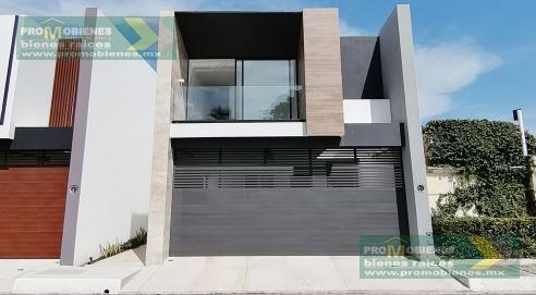 Foto Casa en Venta en  Fraccionamiento Costa de Oro,  Boca del Río  RESIDENCIA A ESTRENAR EN VENTA EN FRACC COSTA DE ORO