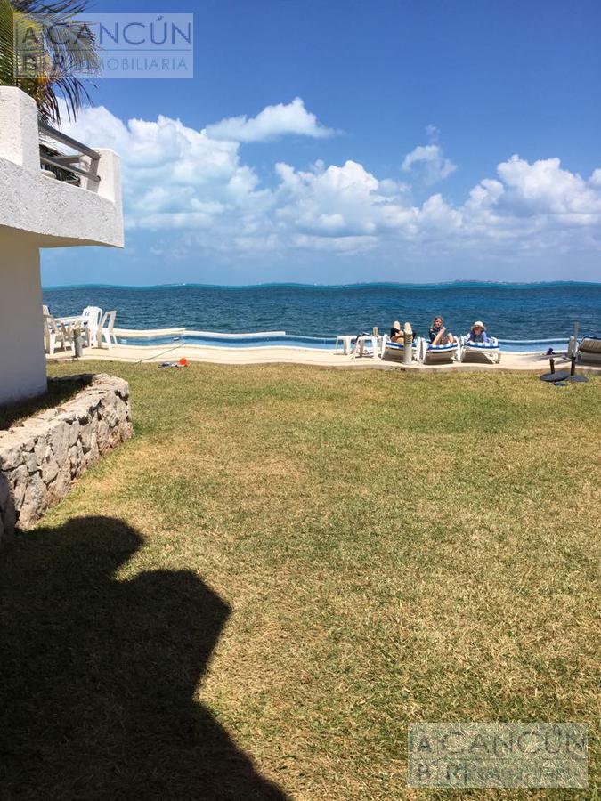 Foto Departamento en Renta en  Cancún,  Benito Juárez  GAVIOTAS ZONA HOTELERA
