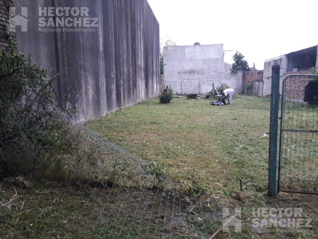 Foto Terreno en Venta en  Libertad,  Merlo  frias 84