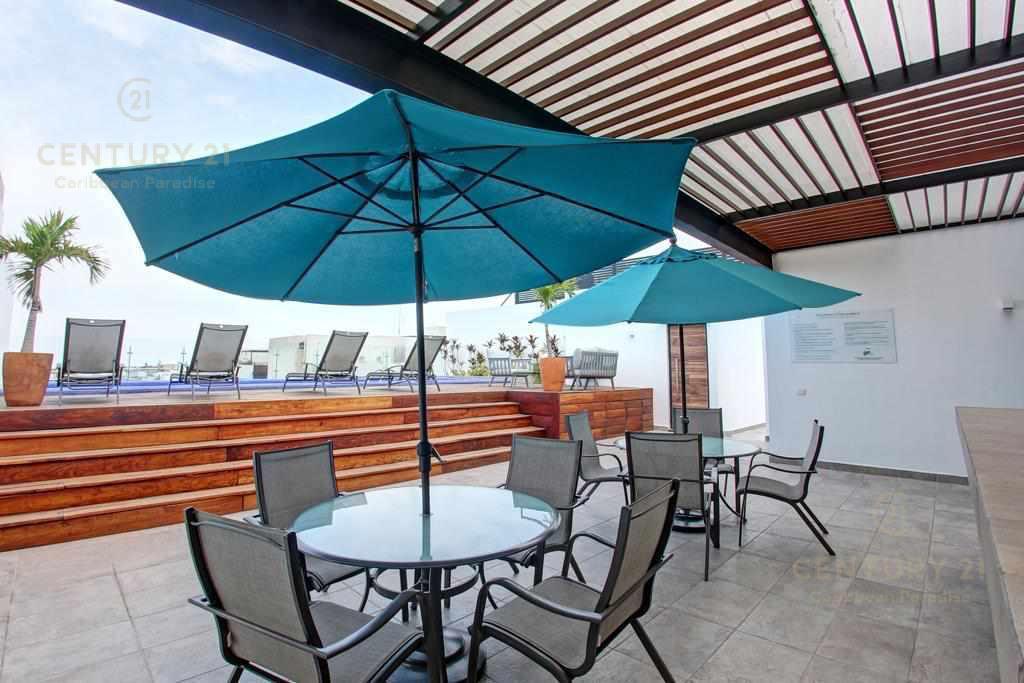 Playa del Carmen Centro Departamento for Venta scene image 5