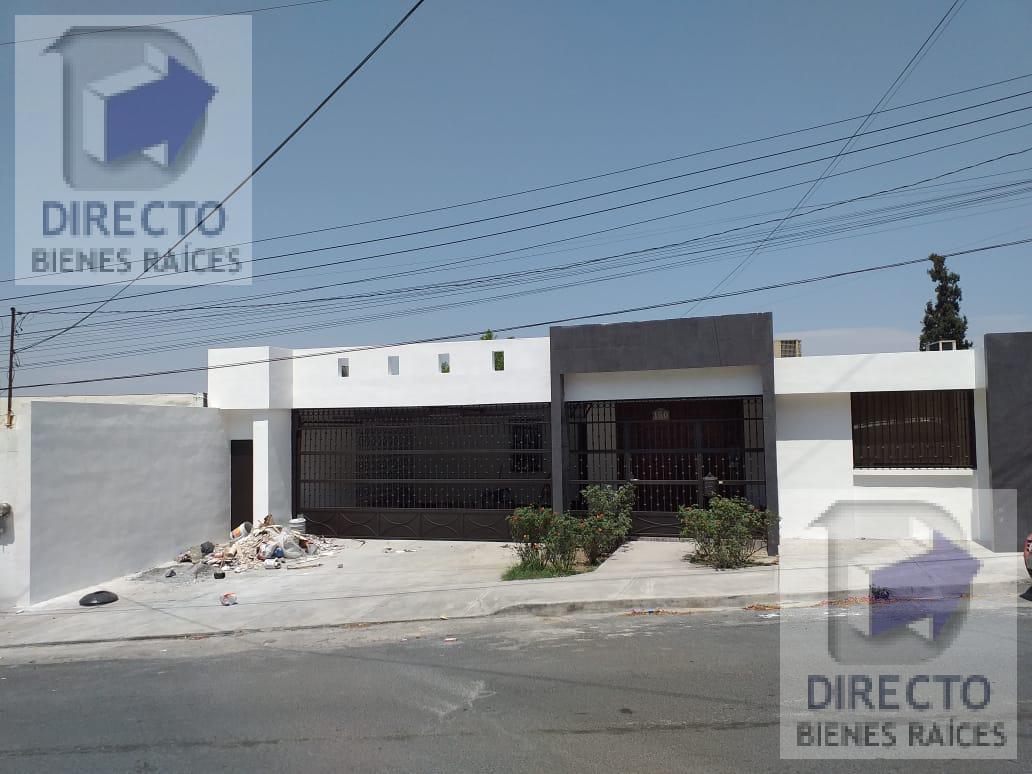 Foto Casa en Venta | Renta en  Monterrey ,  Nuevo León  COLONIA VISTA HERMOSA