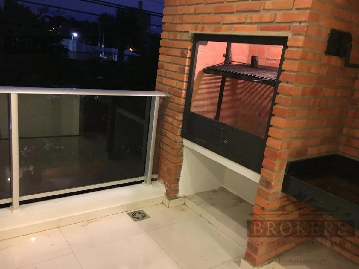 Foto Departamento en Alquiler en  Las Mercedes,  San Roque  Alquilo Departamento 1 dormitorio en Las Mercedes