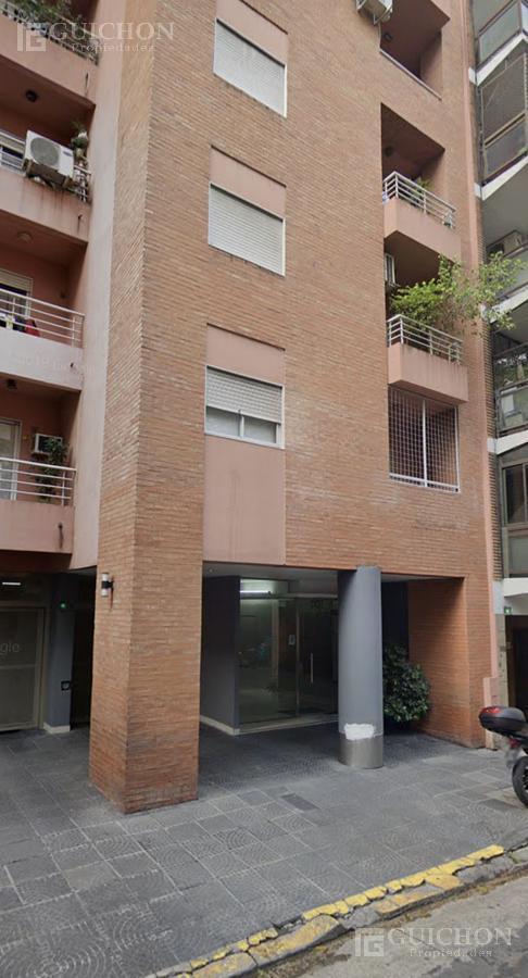 Foto Departamento en Venta en  Palermo ,  Capital Federal  Pacheco de Melo al 2900