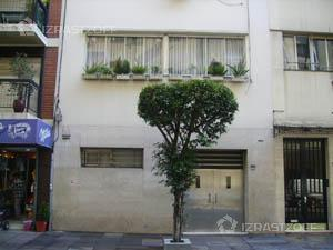 Departamento-Alquiler-Barrio Norte-AYACUCHO 1300 e/PACHECO DE MELO, JOSE y JUNCAL