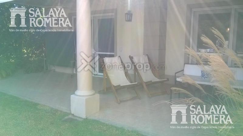 Foto Casa en Venta en  La Isla,  Nordelta  La Isla
